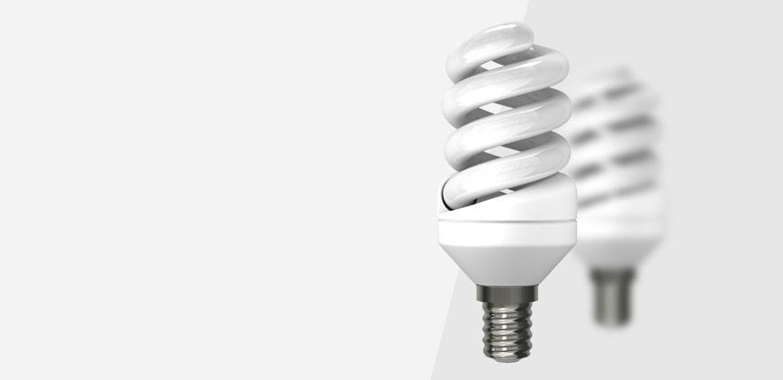 Energooszczędne żarówki LED